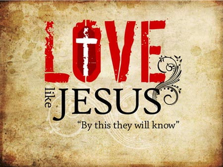 love like j